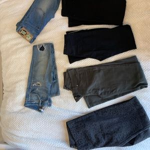 Various pants, make me an offer